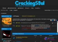 CrackingSoul | Crackingforum | Best Cracking Forum